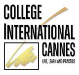 Logo Campus International Cannes